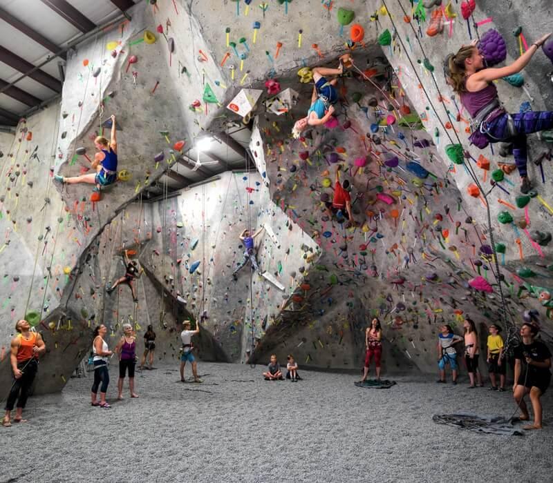 photo-of-climbing-gym